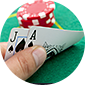 Play best texas holdem games online for free