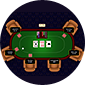 Play sit and go tournaments online now on best poker sites