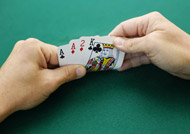 Playing Omaha Poker: Basics
