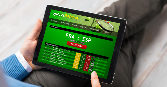 Trusted Sports Betting Websites