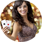 Live casino games online on the best casino sites with bonus for a good play