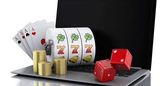 Common Myths About Playing Online Slots