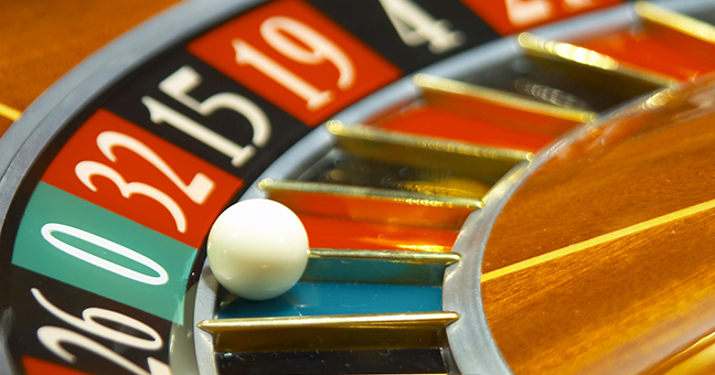 Advantages of playing roulette online