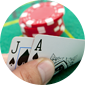 BlackJack games online on the best casino sites with bonus for a good play