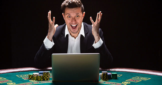 Selecting Gambling Sites